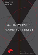 Universe and Mad Butterfly cover