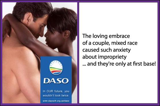 DASO poster image